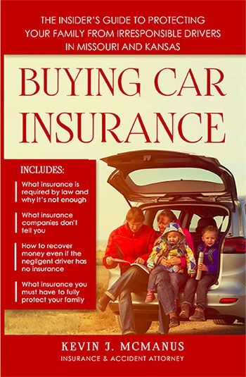 Buying Car Insurance in Missouri & Kansas