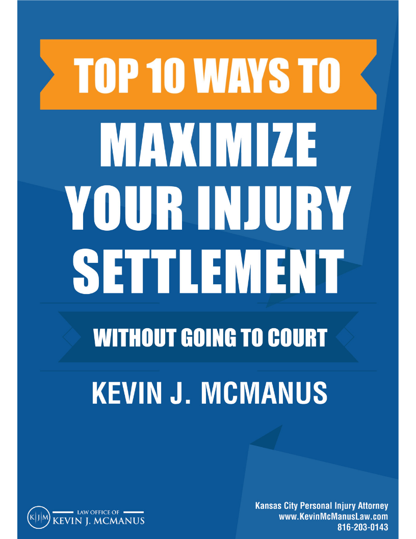 Top 10 Ways to Maximize Your Injury Claim Without Going to Court