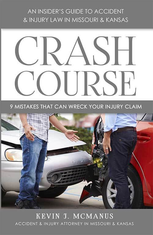 Crash Course: An Insider's Guide to Accident & Injury Law in MO & KS