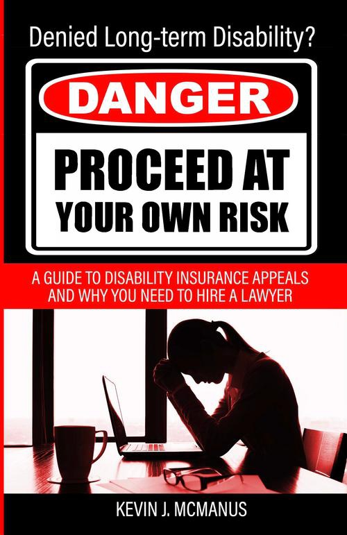 Denied Long-Term Disability? Download Our Free Book to Learn How to Fight Back and Win Your Appeal.