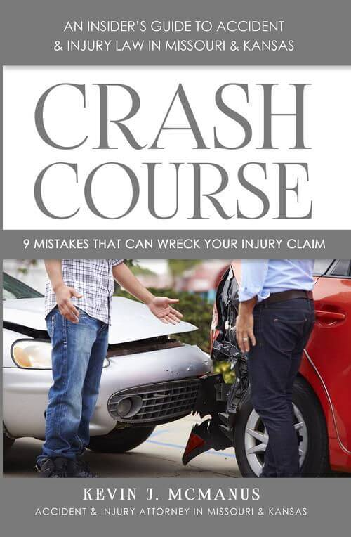 Injured?  Download Our Free Book to Avoid Wrecking Your Claim.