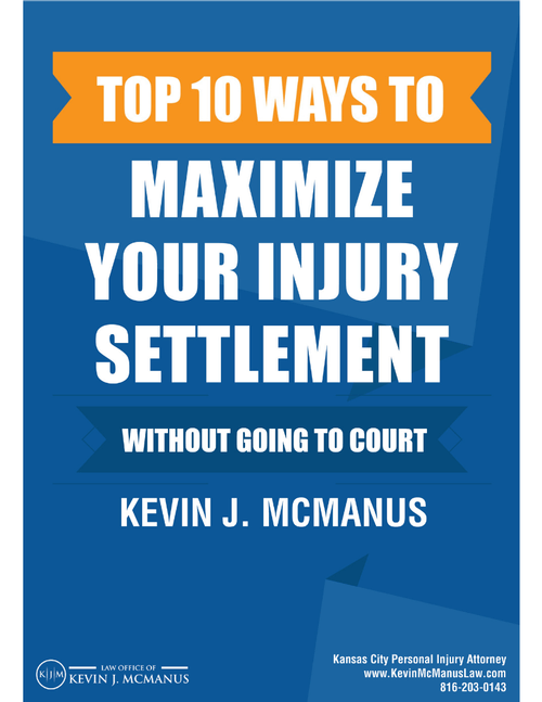 Learn How You Can Maximize the Value of Your Injury Claim Without Going to Court
